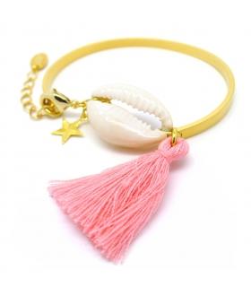 copy of Caribbean cuff bracelet