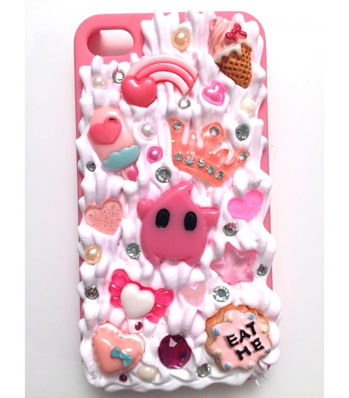 coque iphone 4 kawaii