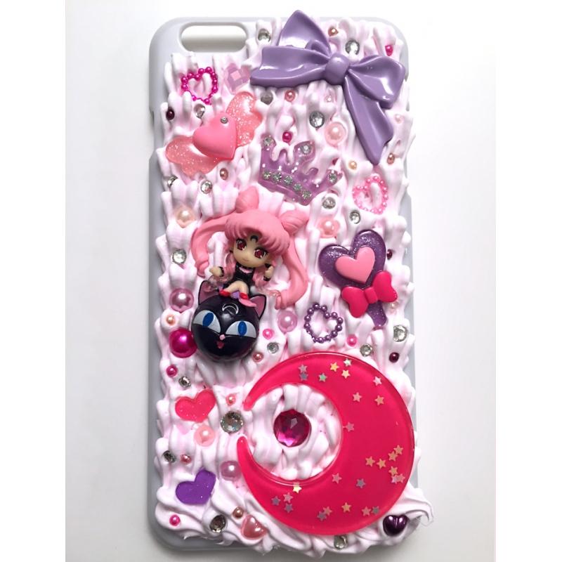 coque iphone 6 plus bijoux