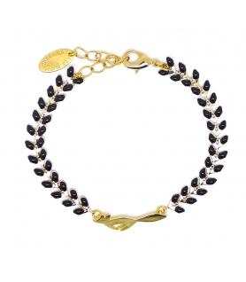 Black Fox Bracelet