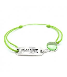 Bracelet Hope - Les Bijoux Acidules