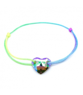 Bracelet Love is Magic - Les Bijoux Acidules