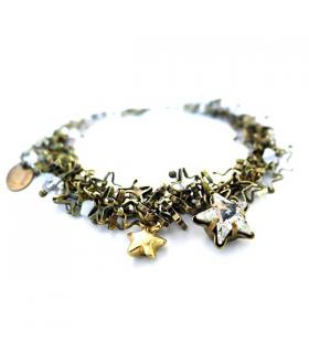 Bracelet Etoile Polaire - Les Bijoux Acidules