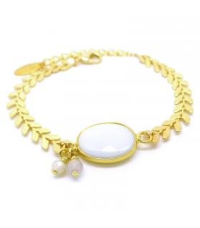 Chalk Epina bracelet