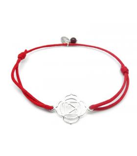 Bracelet Chakra Racine - Les Bijoux Acidules