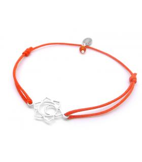 Bracelet Chakra Sacré - Les Bijoux Acidules
