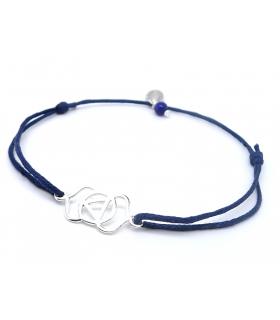Bracelet Chakra du 3e Oeil - Les Bijoux Acidules