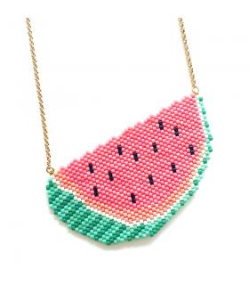 copy of Tiger Miyuki necklace