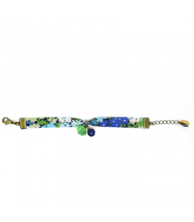 copy of Bracelet Liberty Porcelaine bleue - Les Bijoux Acidules