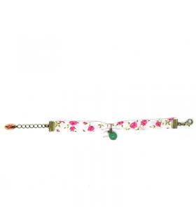 Bracelet Liberty Bouquet de Roses - Les Bijoux Acidules