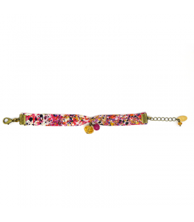 Graffiti Liberty Bracelet
