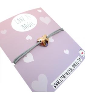 copy of Bracelet Love is Magic - Sunset - Les Bijoux Acidules